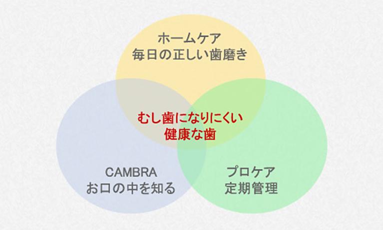 日本に導入されたばかりの新時代の予防システム